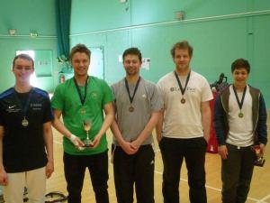 Acland-Senior County Championships 2014 bryant blades
